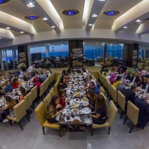 حفل إفطار كفردونين 2019