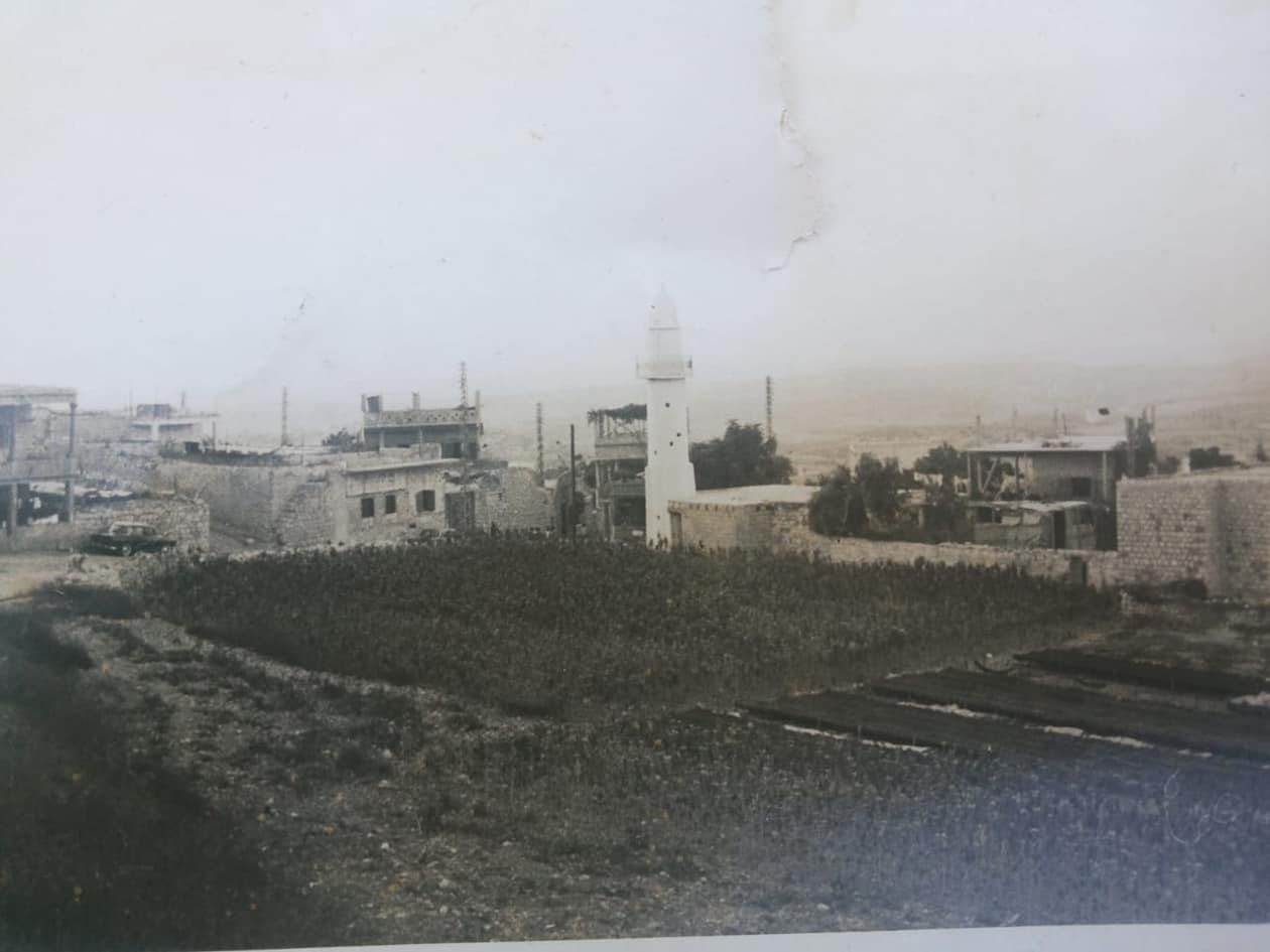 صور من كفردونين في ستينيات القرن الماضي